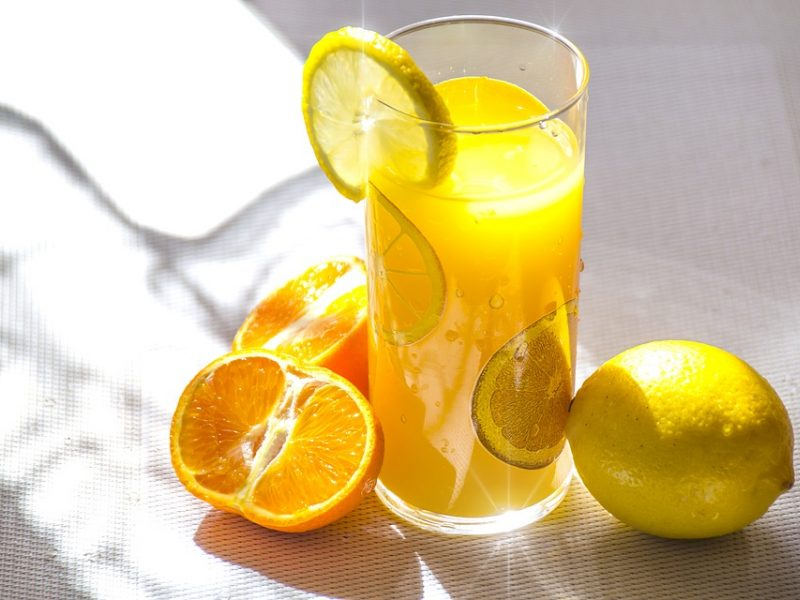 vitamino c nauda širdies sveikatai)
