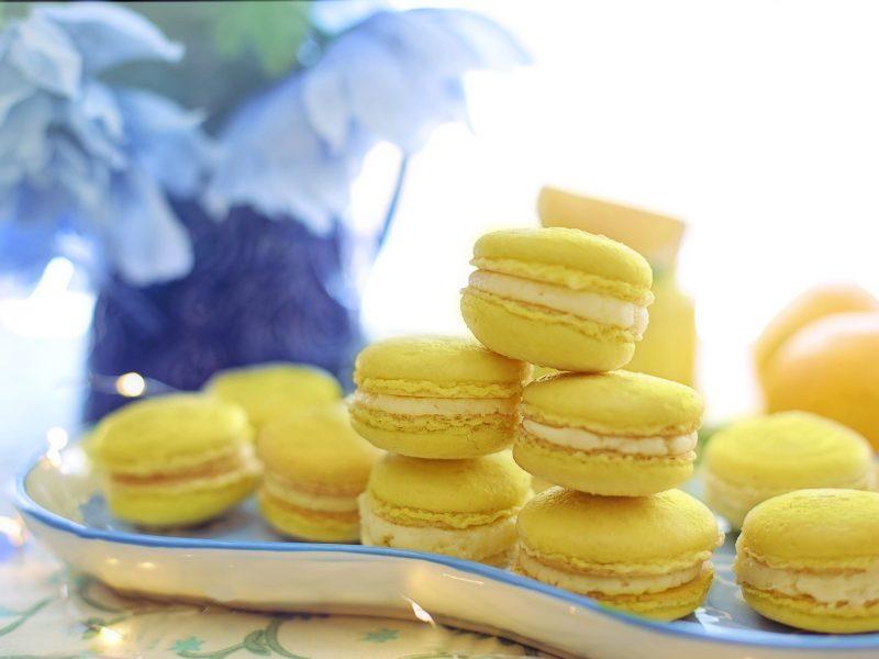 """Artėja """"Eurovizijos"""" finalas: išbandykite užkandžius, papuošiančius jūsų stalą geltona spalva"""