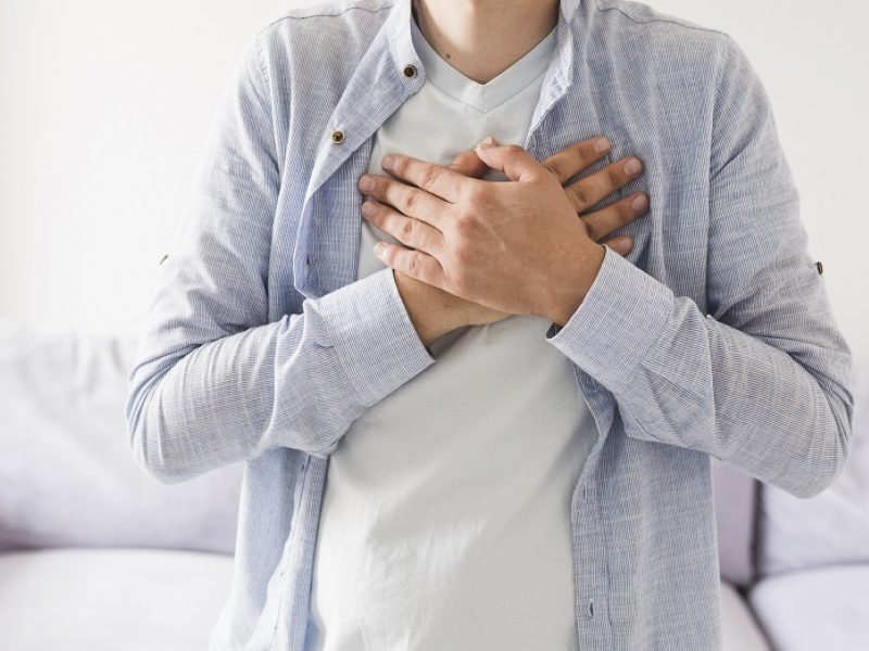 Širdies sveikata per pandemiją suprastėjo. Kaip ją pagerinti?