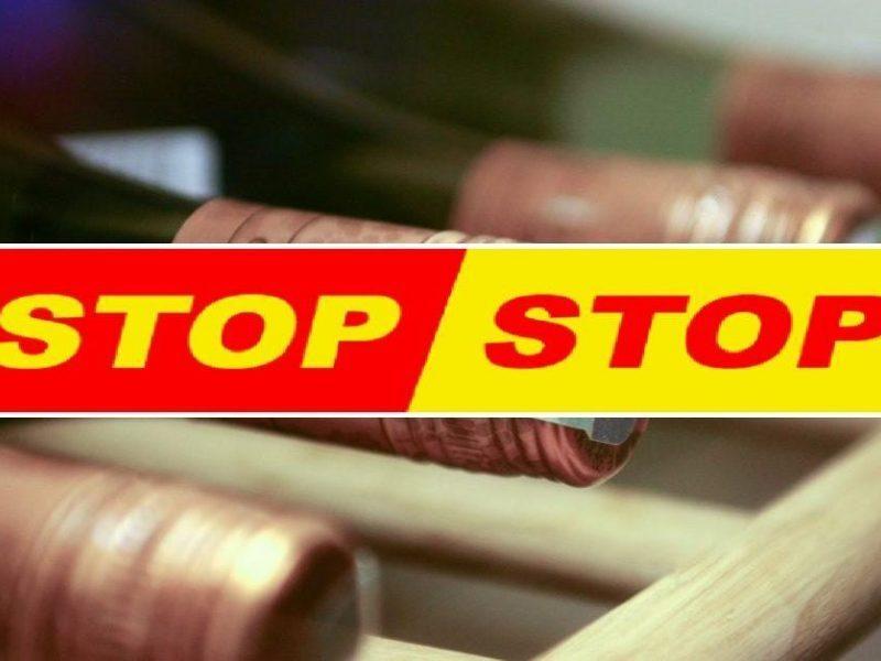 Draudimas prekiauti alkoholiu sekmadieniais smogtų kai kurioms parduotuvėms