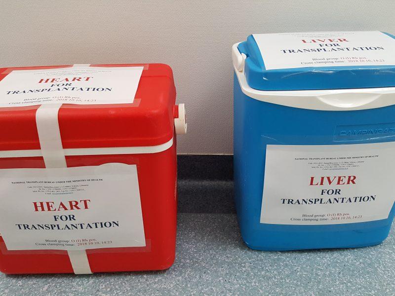 Nematoma organų donorystės pusė: išgyvenusieji dalijasi jautriomis istorijomis