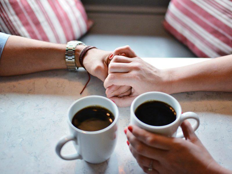 kavos ir riebalų deginimas