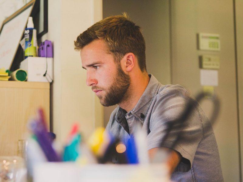 Mokslininkai: darbas namuose nėra mažiau produktyvus