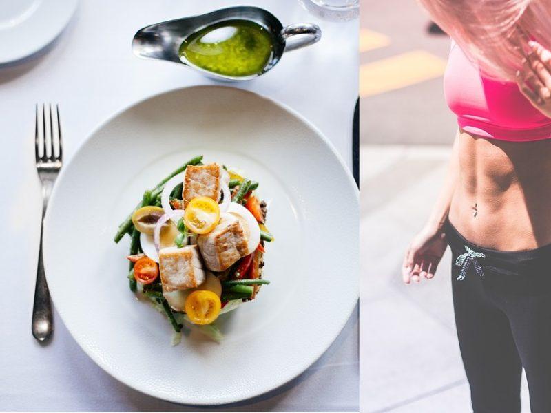 Sportuojantiems reikia daugiau baltymų: kaip išsirinkti tinkamus produktus?