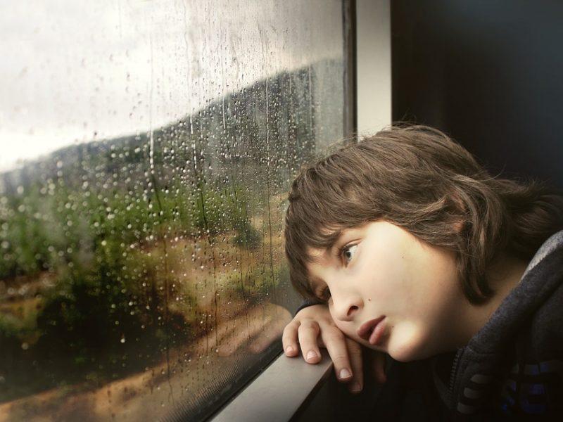 Psichiatrė: tarp psichiatrijos ligoninės pacientų yra daug vaikų iš globos namų
