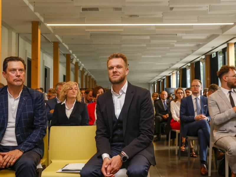 Tėvynės sąjungos-Lietuvos krikščionių demokratų partijos Tarybos posėdis
