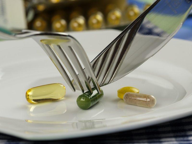Naujieji narkotikai parduodami ir kaip maisto papildai