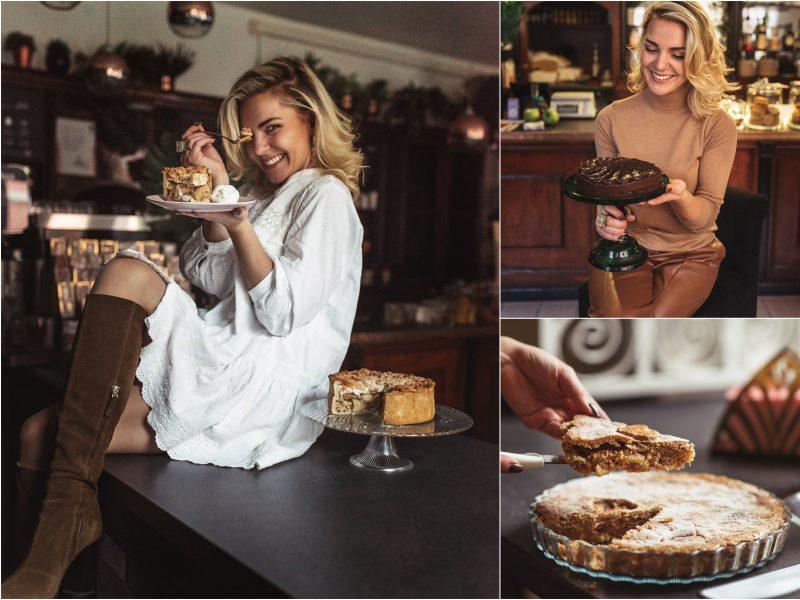Pyragų diena pagal L. Rimgailę: patarimai ir netikėti tobulo pyrago receptai