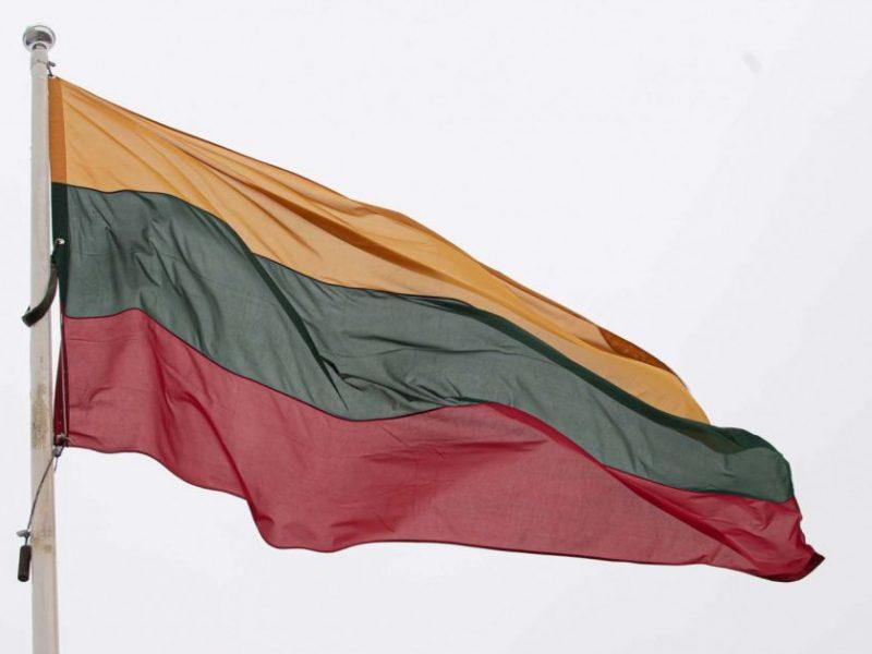 Lietuva pirmą kartą tapo Jungtinių Tautų Žmogaus teisių tarybos nare