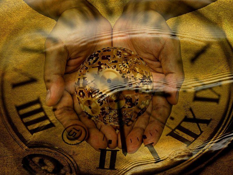 Astrologinė prognozė balandžio 8–14 d.
