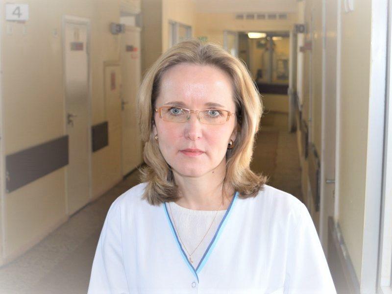 Vaikų pulmonologė: pandemija tik laikinai užgožė kitą pavojingą ligą – tuberkuliozę