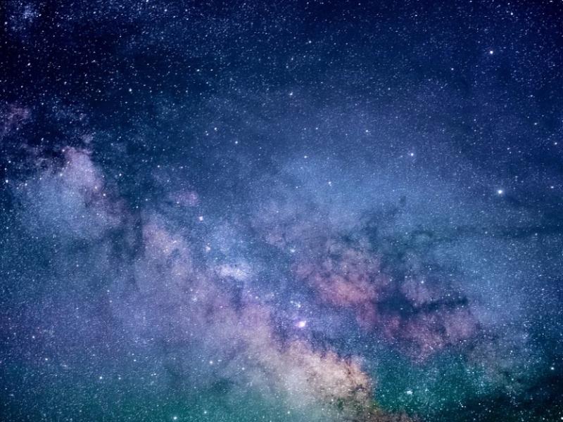 Astronomai: gama žybsniai būna galingesni nei manyta