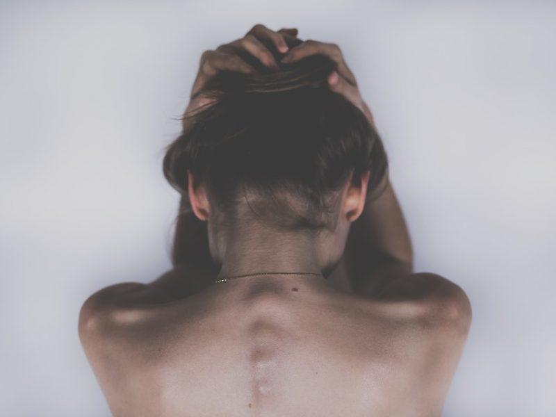 Proveržis medicinoje? A. Veryga lėtinį skausmą pripažino atskira liga
