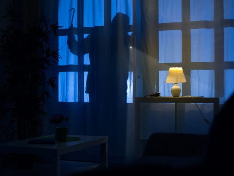 Klaipėdos butus siaubę įtariamieji – sulaikyti