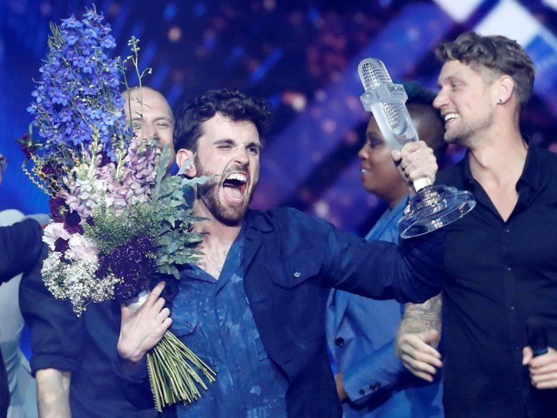 """Intriga baigėsi: paaiškėjo, kuriame mieste vyks 2020-ųjų """"Eurovizija"""""""