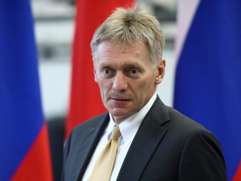 """Rusija žada """"saugoti"""" stačiatikių interesus Ukrainoje"""