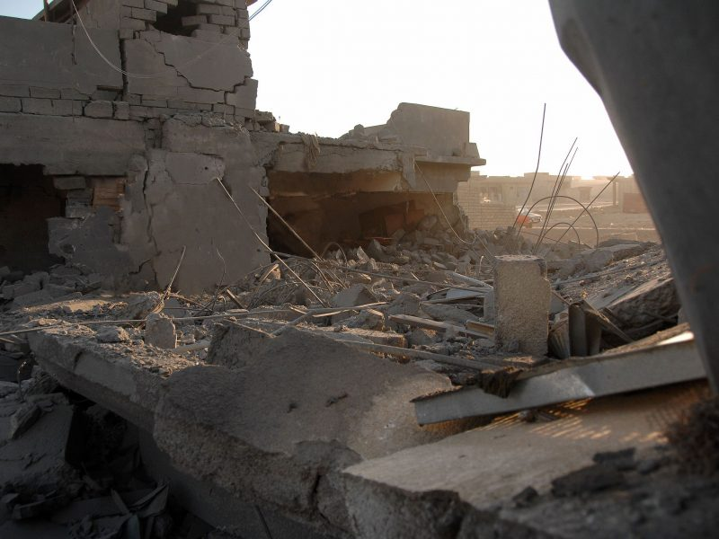 Ir betonas gali sprogti: mokslininkai išsiaiškino keisto reiškinio priežastis