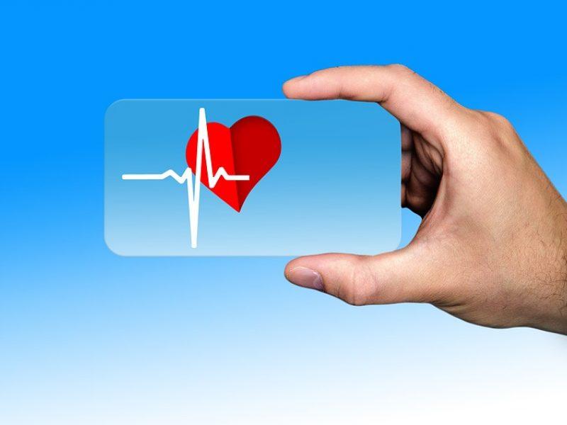 širdies sveikatos vartotojų požiūrio į elgesį galimybės