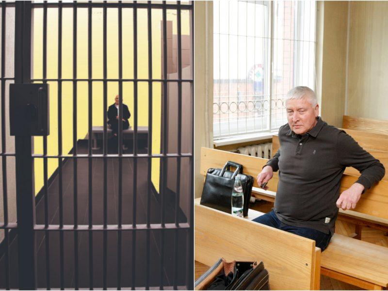 Skandalingoje reideriavimo byloje padėtas taškas: ar sulaukta teisėto atpildo?
