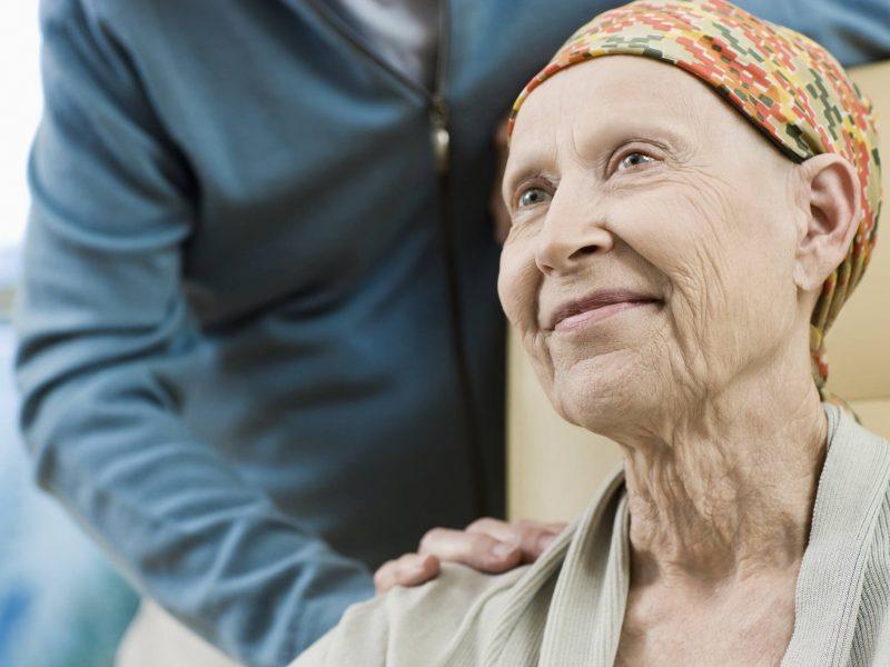 Lietuvoje stiprinama psichologinė pagalba onkologiniams ligoniams