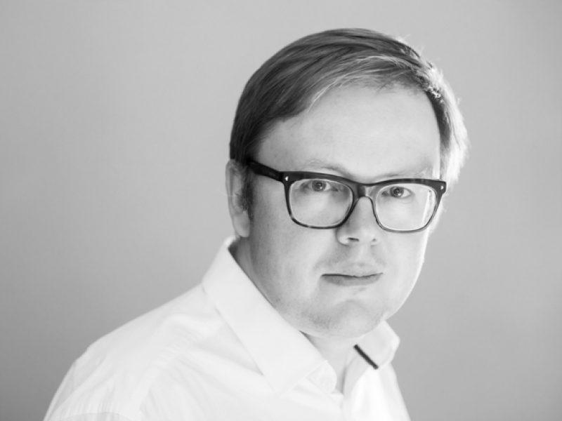 Brandos metas: D. Kirilausko rečitalis Klaipėdoje