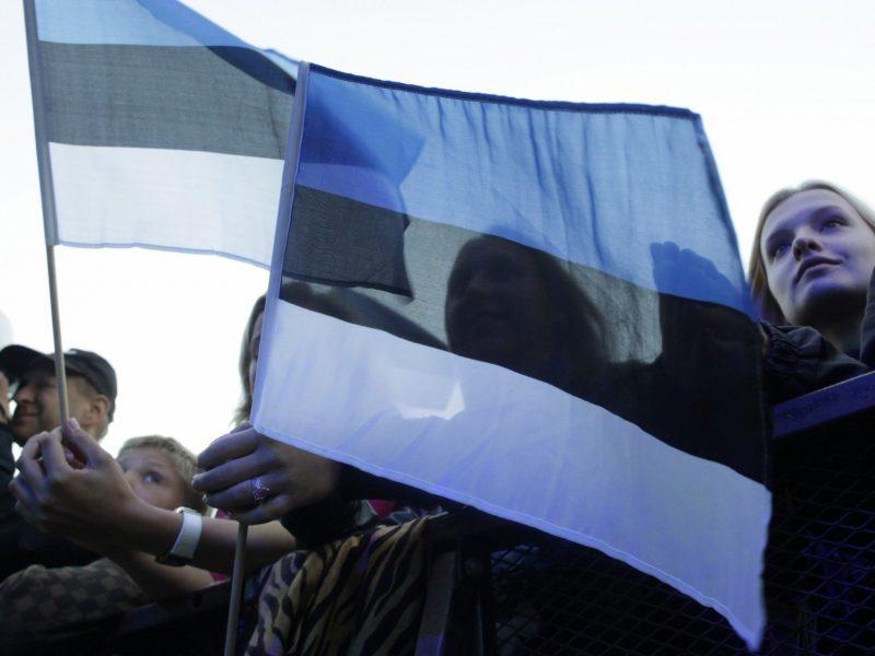 Estijoje prisaikdinta nauja tarptautinės prekybos ir IT ministrė