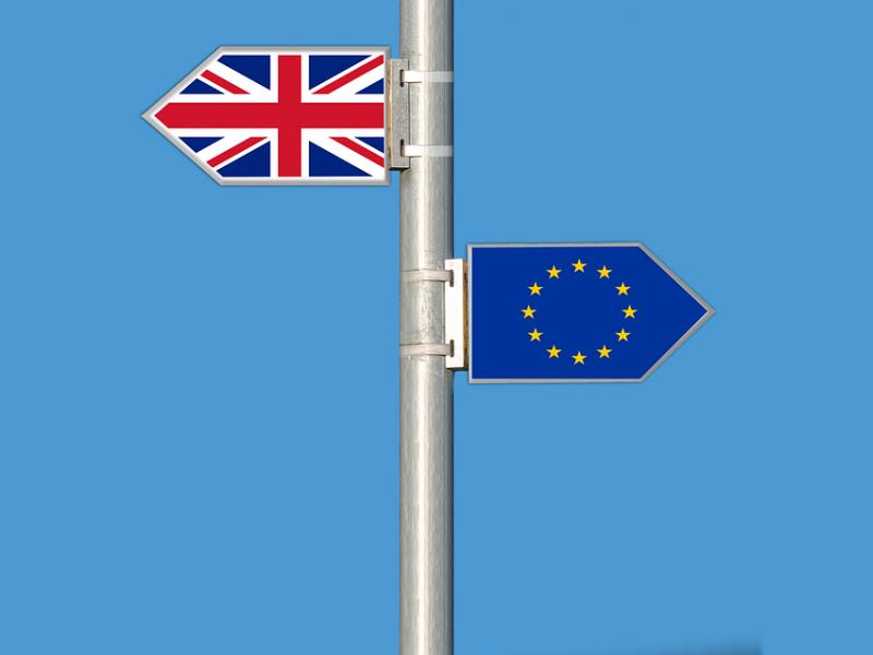 Daugiau nei pusė europiečių mano, kad ES per 20 metų gali nelikti