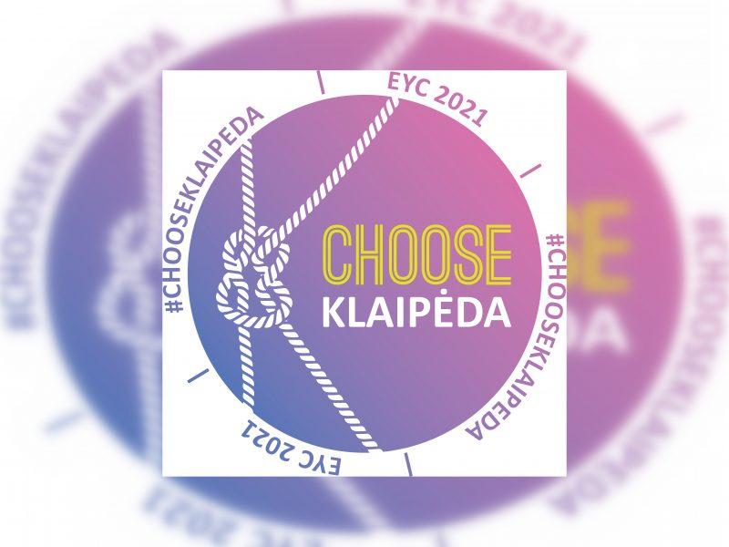Klaipėda – Europos jaunimo sostinė 2021