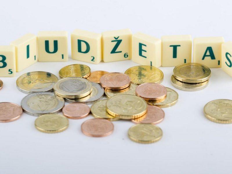 Europos Komisija: Lietuvos biudžeto projektas atitinka fiskalinės drausmės taisykles