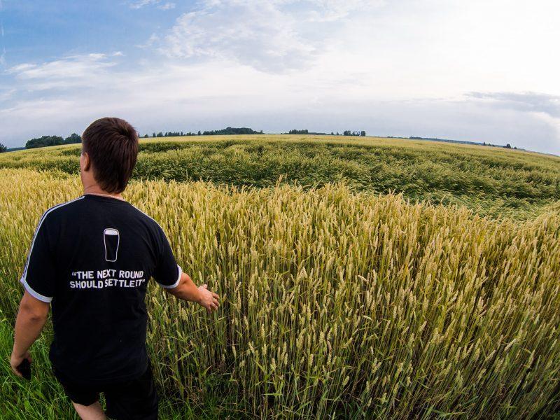ES pradeda milijardinį paskolų planą jauniesiems ūkininkams