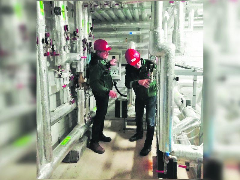 Šildymo sistemų priežiūra:  ar Klaipėdoje gali būti pigiau?