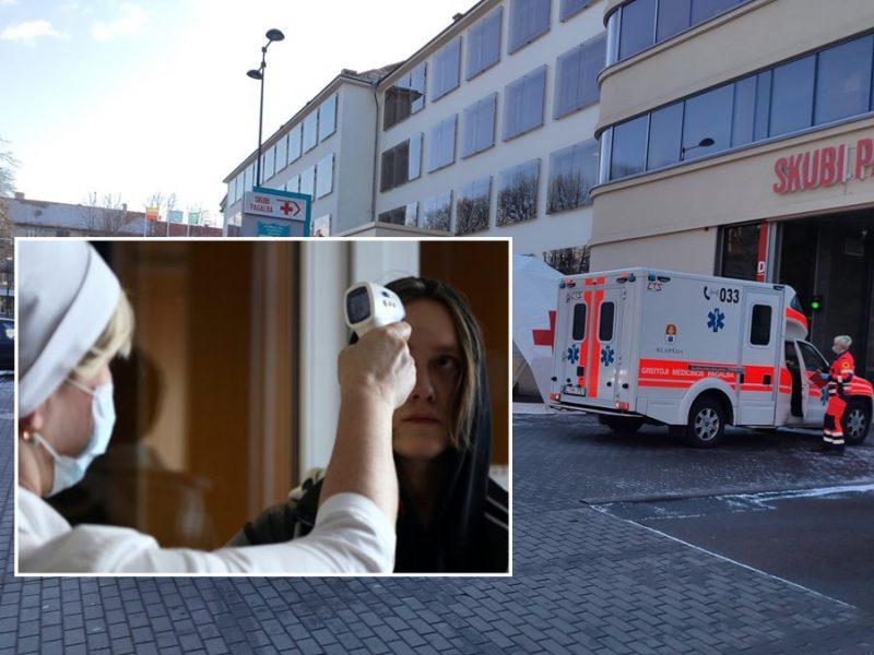 Karščiavimo klinika Klaipėdoje – it karšta bulvė, kurios niekas nenori