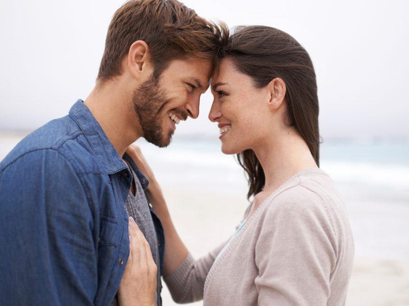Psichologas: svarbu, kad poroje abu partneriai jaustųsi emociškai saugūs