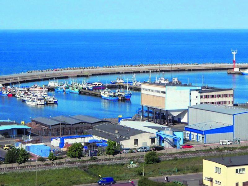 Plėtojant Vladislavovo uostą paminėta Klaipėda
