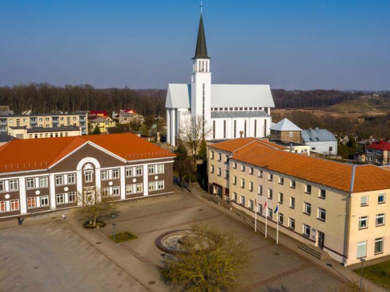 Klaipėdos rajono savivaldybė ieško kolegos Žemės ūkio ir aplinkosaugos skyriuje