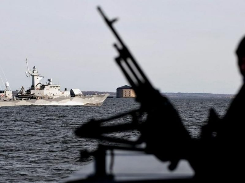 Dėl Rusijos ketinimų sunerimusi Švedija grąžino karius į Gotlandą