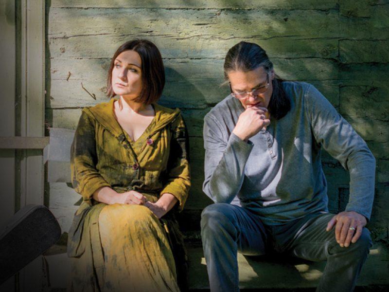 Motinos dieną O. Ditkovskis ir Neda kvies susitikti Bistrampolio dvare