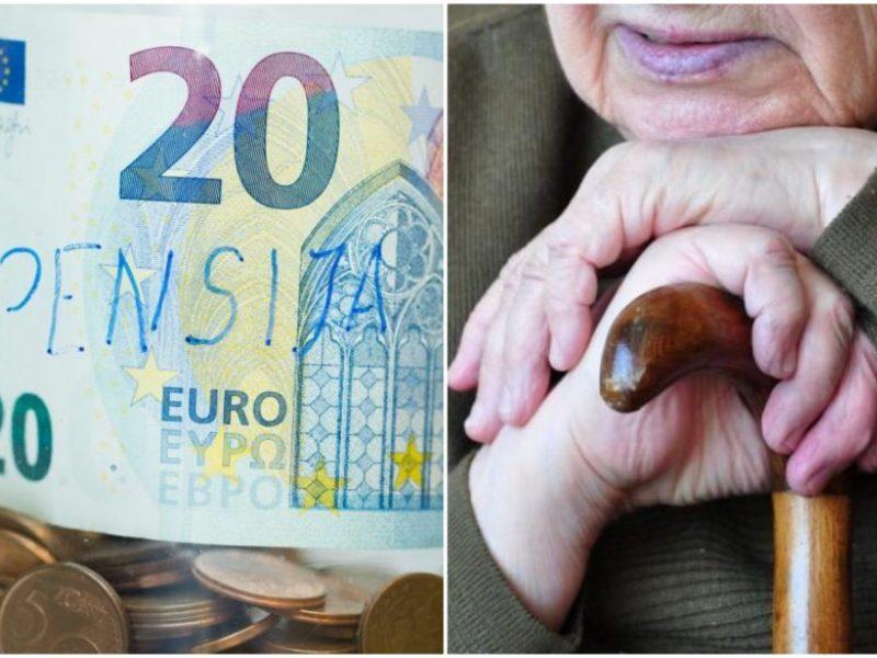 Pensijų kaupimas: trijų žingsnių gidas, kaip nepasiklysti pasirinkimuose