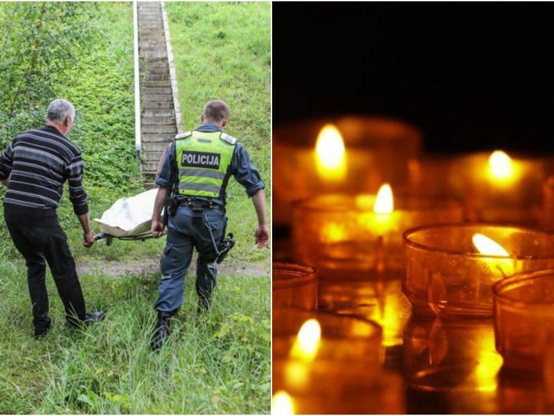 Mįslinga jauno vyro mirtis Vilniuje: kūną rado pievoje