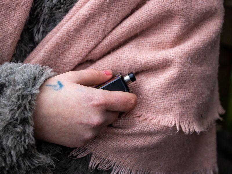 Klaipėdos apskrities pareigūnų dėmesio susilaukė nepilnamečiai