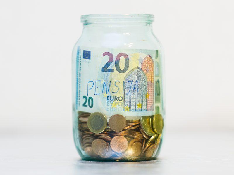 S. Skvernelis: pensijos kitais metais gali didėti nuo 7 iki 9 proc.