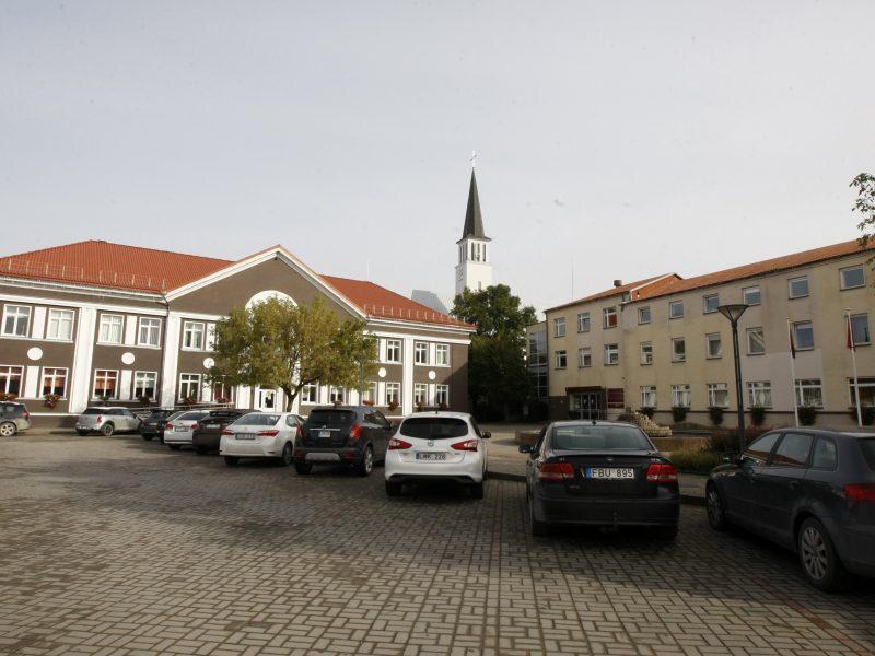 Klaipėdos rajone keičiasi valdančioji dauguma