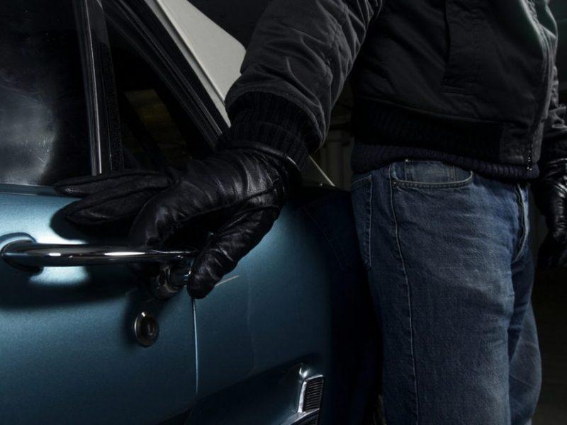 Tykojo neatsargiųjų: ilgapirščiai nusitaikė į klaipėdiečių neužrakintus automobilius
