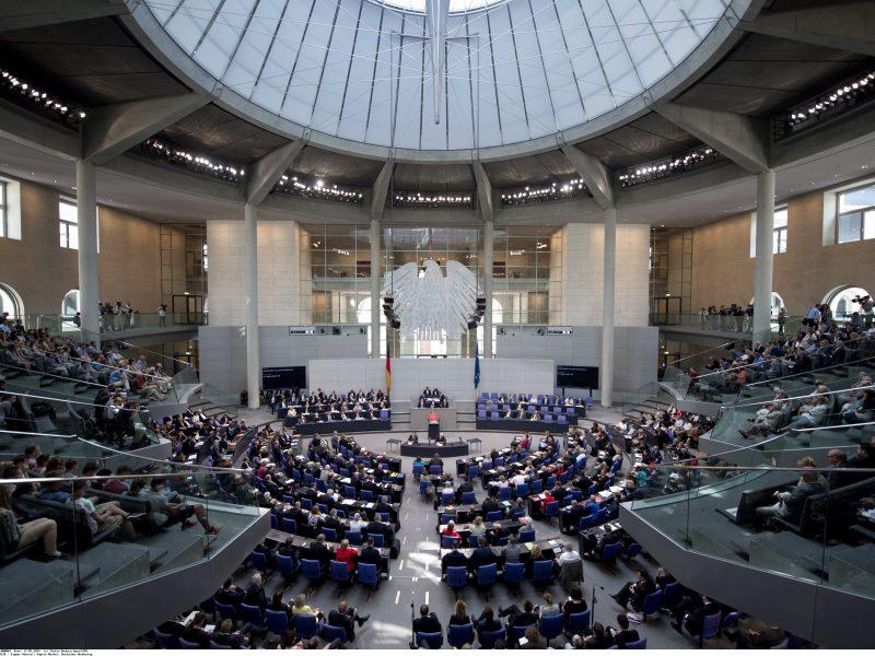 Europos Parlamentas atmetė kontroversišką autorių teisių reformą