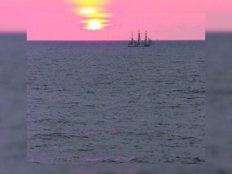 Žemės valandos reikia ir Baltijos jūrai