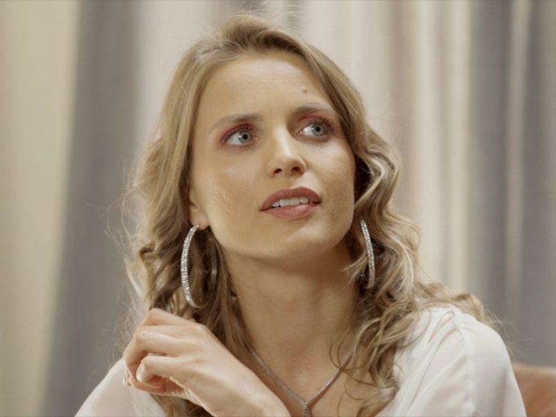 Aktorė G. Malinauskaitė-Rudzienė su vyru Justinu susilaukė pirmojo vaiko: atskleidė vardą