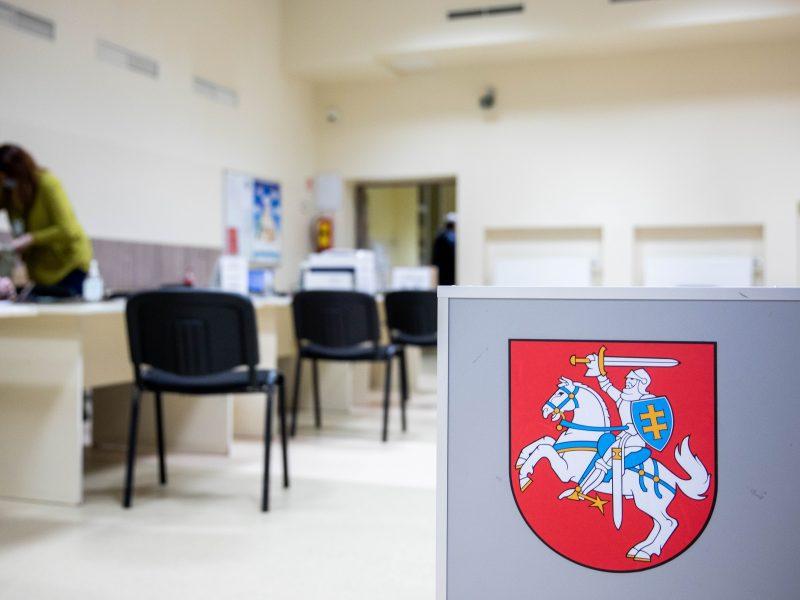 """VRK patvirtino: Seimo rinkimus laimėjo konservatoriai, antri – """"valstiečiai"""""""