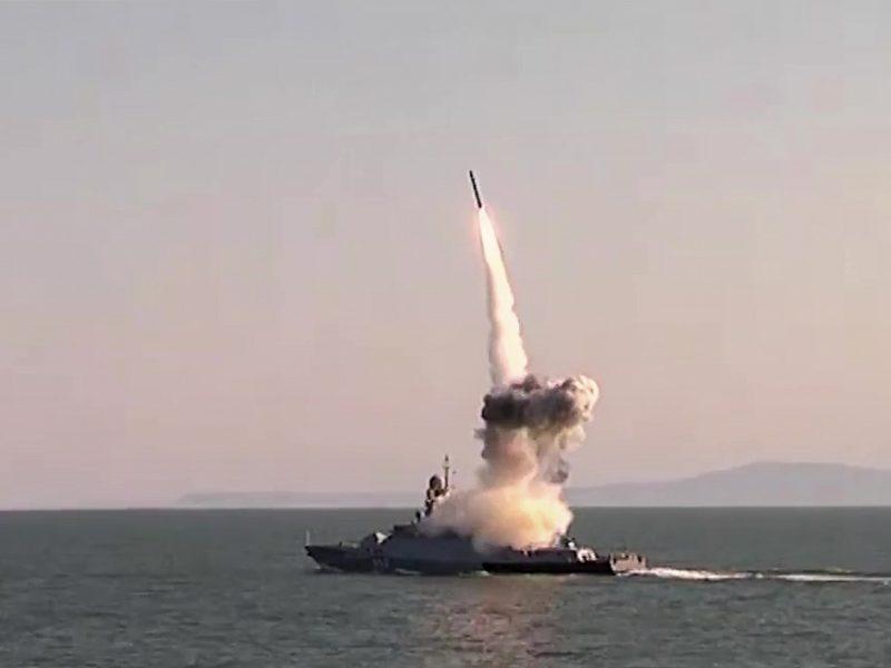 Analitikai: nustojus galioti INF sutarčiai Rusija dislokuos naujų ginklų