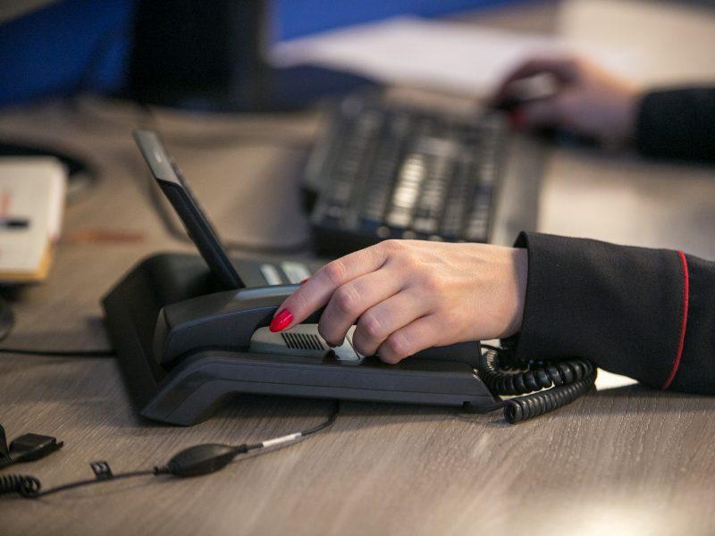 BPC pradeda GMP trumpųjų telefono ryšio numerių perėmimą