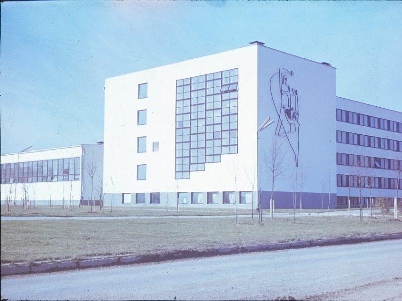 Kauno politechnikos institutas Lietuvos roko istorijoje